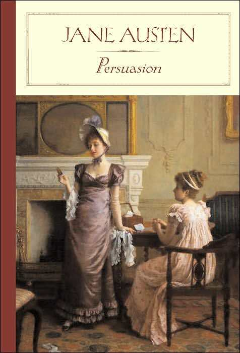 an analysis of the novel persuasion by jane austen Summary | persuasion is jane austen's last completed novel she began it soon after she had finished emma, completing it in august, 1816 she died, aged 41, in 1817, but persuasion.