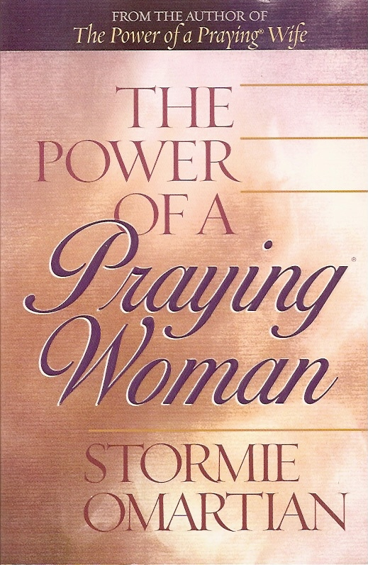 The Power of the Praying Woman (Paperback)
