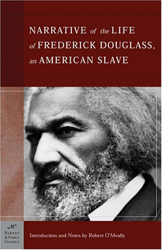 Douglass book cover